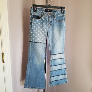 LEI Jeans Size 8